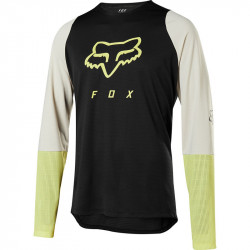 Maillot VTT Homme Defend Fox Head FOX