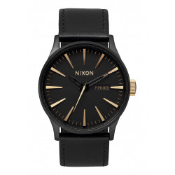 Montre Homme SENTRY LEATHER 42 MM Nixon