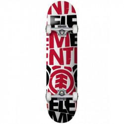 """Skateboard 7.3"""" BLOCKERS TWIG Element"""