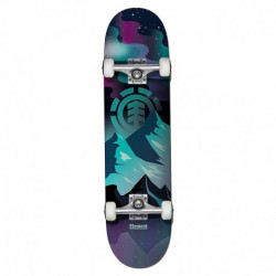 Skateboard 7.75 AURORA Element