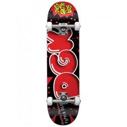"""Skateboard POPPIN 8"""" DGK"""