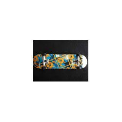 "Skateboard 8"" Darkstar"