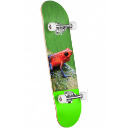 "Skateboard 8"" POISON TREE Mini logo"