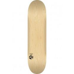 "Plateau Skateboard 8"" Chevron Detonator Mini logo"