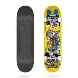 "Skateboard Clone 8.25"" Cruzade"