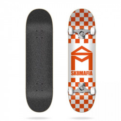 "Skateboard Checker 8"" Sk8Mafia"