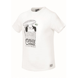 T Shirt Junior PANDITO Picture
