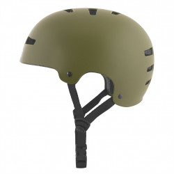 Casque EVOLUTIONSOLID COLOR TSG