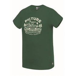 T Shirt Homme COLTER Picture