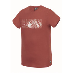 T Shirt Homme Graham Picture