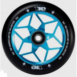Roue Trottinette 110 mm Diamond Teal BLUNT