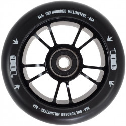 Roue Trottinette 100 mm Blunt