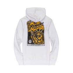 Sweat Capuche Homme LIBERTY Element