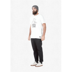 T Shirt Homme SAGARTOWN Picture