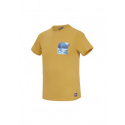T Shirt Homme UNION POCKET Picture
