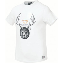 T Shirt Homme HORNS Picture