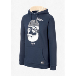Sweat Homme PINECLIFF Picture