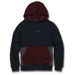 Sweat Junior Capuche Forzee Volcom