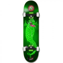 "Skateboard 8"" SLIMER GHOSTBUSTER Element"