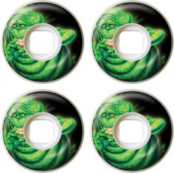 Roues Skateboard Slimer Ghostbusters Element