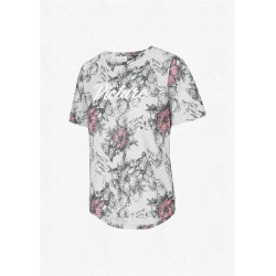T Shirt Femme FLORIE Picture