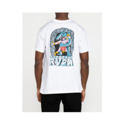 T Shirt Homme BARBARIAN Ruca