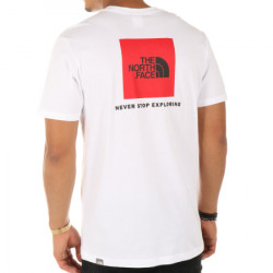 T Shirt Homme REDBOX The North Face