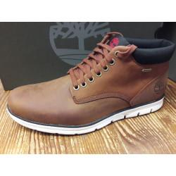 Chaussures Homme CHUKKA BRADSTREET GORE-TEX Timberland