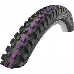 Pneu VTT Magic Mary 26 x 2.60 Schwalbe