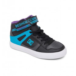 Chaussures Junior PURE HIGH-TOP EV DC