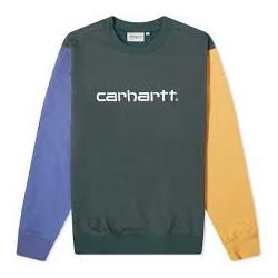 Sweat Homme TRICOL CREW Carhartt wip