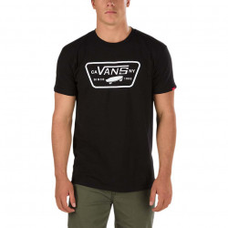 T Shirt Homme FULL PATCH Vans