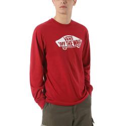 T-Shirt Homme Manches Longues OTW Vans