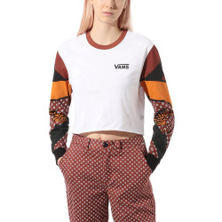 T Shirt Femme SABRE Vans