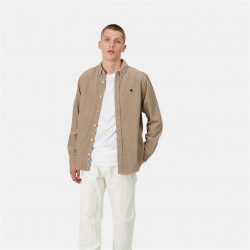 Chemise Homme Madison Cord Carhartt wip