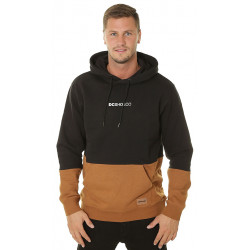 Sweat Capuche Homme DOWNING DC
