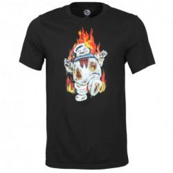 T Shirt Homme INFERNO Element