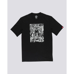 T Shirt Homme GHOSTBUSTERS CARNAGE Element