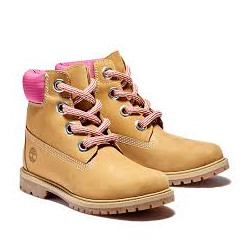 Bottine Femme HERITAGE 6 IN Timberland