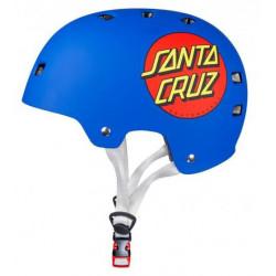 Casque Santa Cruz Classic Dot Bullet