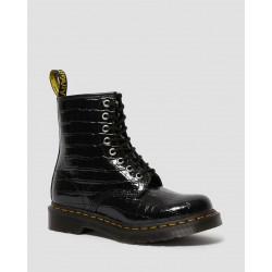 Chaussures Femme 1460 Patent Lamper Dr Martens