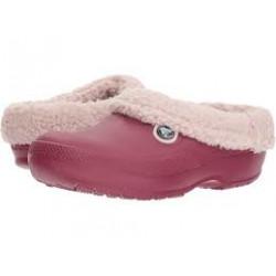 Pantoufles Classic Blitzen III Lined Clog Crocs