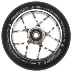 Roue Trottinette Freestyle 110mm Fasen