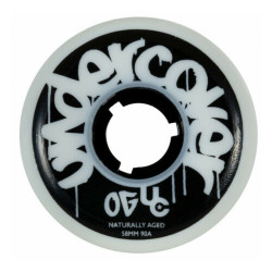 Roues Roller FreeStyle 58mm Undercover