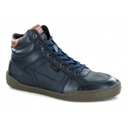 Chaussures Homme JUNGLEHIGH Kickers