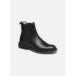 Boots Femme cuir Alphasea Kickers