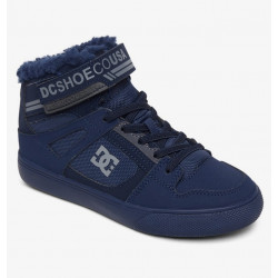 Chaussures Junior Pure High-Top WNT EV DC