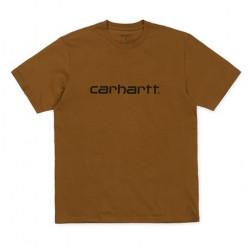 T-Shirt Homme SCRIPT Carhartt