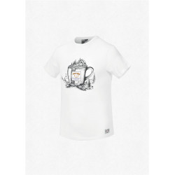 T Shirt Homme CUP Picture