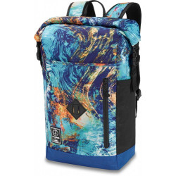 Sac à dos MISSION SURF 28L ROLL TOP Dakine